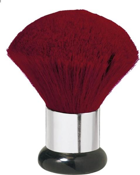Šepetėlis plaukams nuo kaklo nuvalyti rausvas Comair Jumbo Art. Nr. 3020010-0