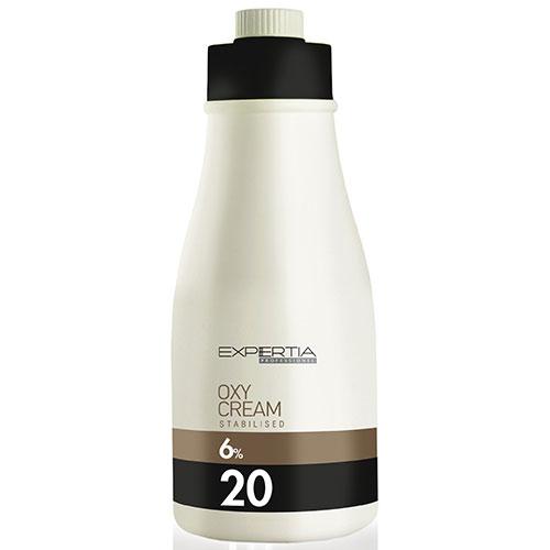 Oksidacinė emulsija Expertia Oxycream 20 (6%) 1500 ml-0
