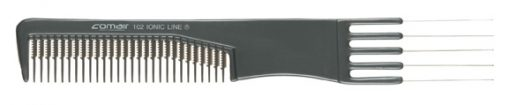 Plaukų šukos Carbon Profi Line Nr.102 Art. Nr. 7000320-0