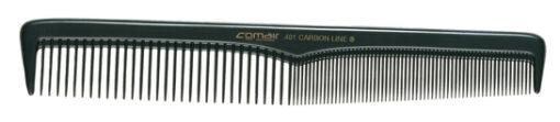 Plaukų šukos Carbon Profi Line Nr.401 Art. Nr. 7000337-0