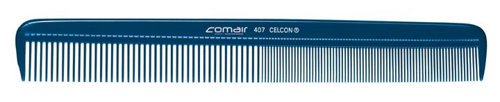 Plaukų šukos Blue Profi Line Nr. 407 Art. Nr. 7000343-0