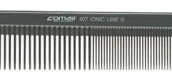 Plaukų šukos Carbon Profi Line Nr.407 Art. Nr. 7000344-0