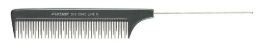 Plaukų šukos Carbon Profi Line Nr.512 Art. Nr. 7000362-0