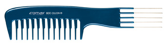 Plaukų šukos Blue Profi Line Nr.600 Art. Nr. 7000365-0