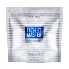 Plaukų šviesinimo milteliai MATRIX Light Master 500g-0