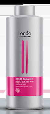Šampūnas dažytiems plaukams LONDA Color Radiance Shampoo 1000 ml-0