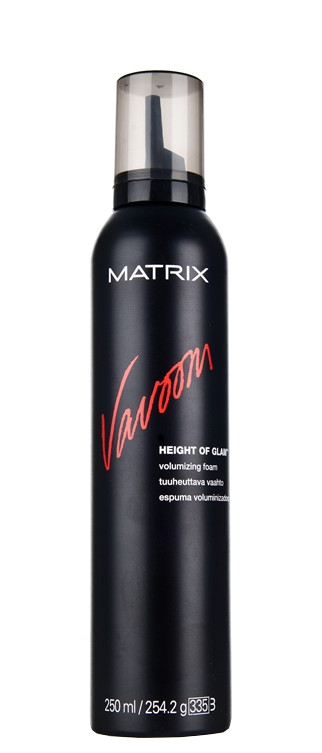 Plaukų putos MATRIX Vavoom Height Of Glam Volumizing Foam 250ml-0