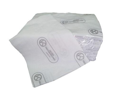 Vienkartiniai rankšluosčiai - KURYBA 50x70cm., 50vnt.-0