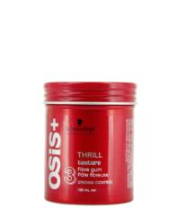 Skaidulinė - pluoštinė guma Schwarzkopf OSiS Thrill (3) 100 ml-0