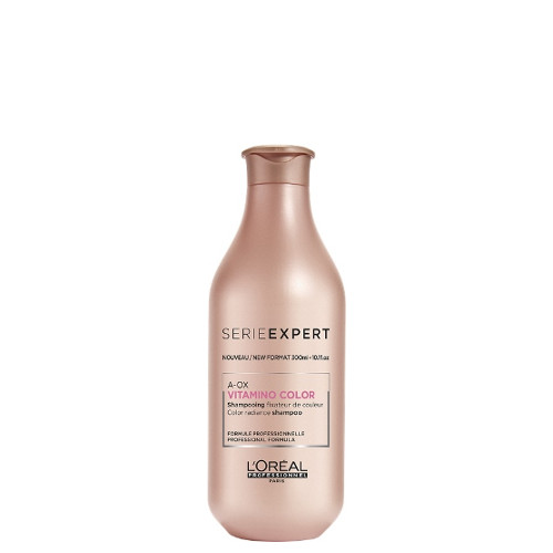 Šampūnas dažytiems plaukams L'Oreal Professionnel Expert Serie Vitamino Color A-OX Shampoo 300 ml-0