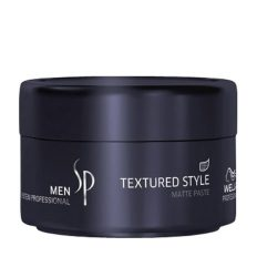 Pasta plaukų stilizavimui Wella SP Men Textured Style 75 ml-0