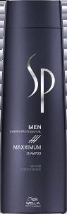 Šampūnas vyrams nuo plaukų slinkimo Wella SP Men Maxximum Shampoo 250 ml-0