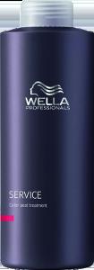 Stabilizatorius cheminiam sušukavimui Wella Service Perm Post Treatment 1000 ml-0