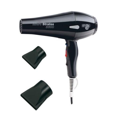 Plaukų džiovintuvas Comair Micro Stratos 3600 2400W Art. Nr. 3060011-0