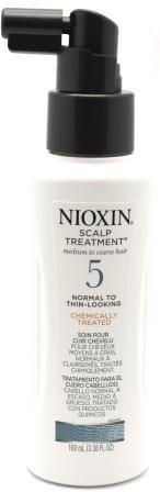 Galvos odos gaiviklis Nioxin Scalp SYS5 100ml-0