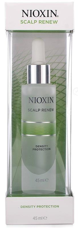 Apsauginė priemonė nuo plaukų retėjimo Nioxin Density Protect 45ml-0