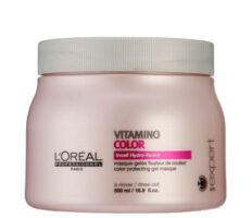 Kaukė dažytiems plaukams L'Oreal Professionnel Expert Serie Vitamino Color Masque 500ml-0