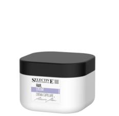Kondicionuojantis plaukų kremas - kaukė Selective Hair Cream 500ml-0