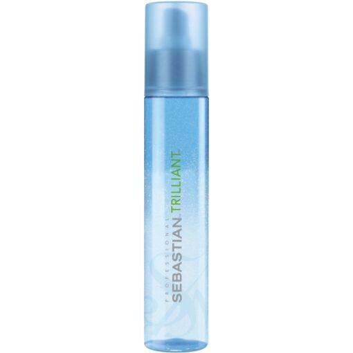 Apsauginė plaukų priežiūros priemonė suteikianti žvilgesį SEBASTIAN Trilliant 150ml-0
