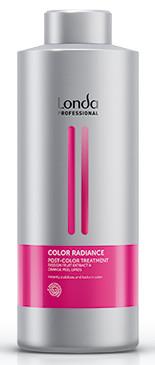 Plaukų kaukė-spalvos stabilizatorius LONDA Professional Color Radiance Stabilizer Mask 1000ml-0