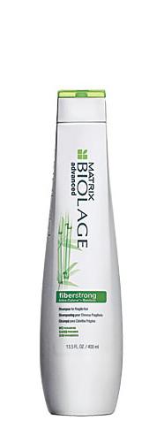 Šampūnas silpniems plaukams MATRIX Biolage Advanced Fiberstrong Shampoo 250ml-0