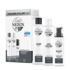 Nioxin System 2 Starter Kit 150x150x40 ml