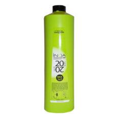 Oksidacinė emulsija L'Oreal iNOA Oxydant Riche 6% 20vol. 1000ml -0