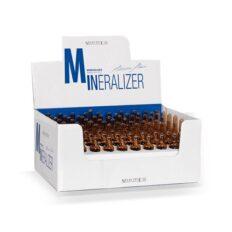 Serumas-nektaras nusilpusiems plaukams atstatantis Selective Olio Mineralizer 10ml-0
