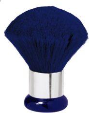 Šepetėlis plaukams nuo kaklo nuvalyti mėlynas Comair Jumbo Art. Nr. 3020011-0