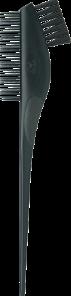 Šepetėlis su šukomis plaukų dažymui Wella Color Comb-0