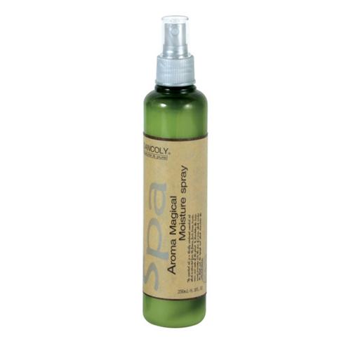Drėkinantis purškiklis plaukams Dancoly Spa Aroma Magical Moisture spray 250 ml-0