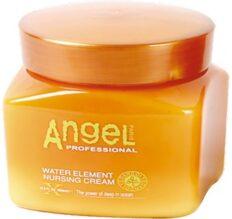 Kremas sausiems pažeistiems plaukams Angel Water Element Nourishing Cream 500 ml-0