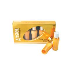 Pienelis sausiems ir pažeistiems plaukams Angel Milk Spa Essential Oil 50mlx5-0