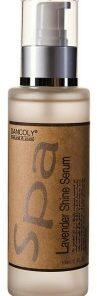 Serumas suteikiantis blizgesį plaukams su lavandomis Dancoly Spa Lavender Shine Serum 100 ml-0