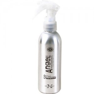 Standiklis plaukams Angel Setting Hair Spray Solution 200ml-0