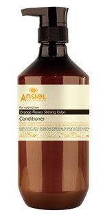 Kondicionierius dažytiems plaukams Angel Orange Flower Shining Color Conditioner For colored hair 400ml-0