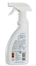 Greito dezinfekavimo priemonė paviršiams Globacid AF 500 ml-0