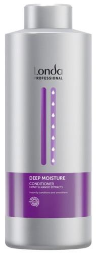 Drėkinantis plaukų kondicionierius LONDA Professional Deep Moisture Express Conditioner 1000ml-0