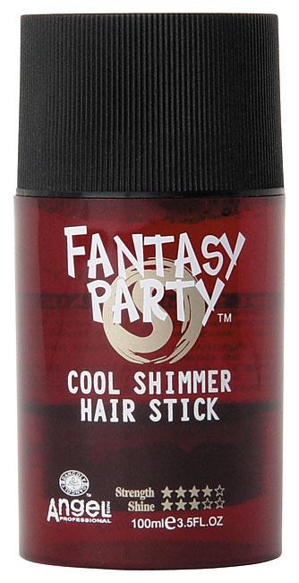 """Plaukų vaškas """"Šaltas žvilgesys"""" Cool Shimmer Hair Stick 100ml-0"""