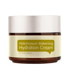 Maitinamasis plaukų kremas Helichrysum Wakening Hydration Cream 100g-0