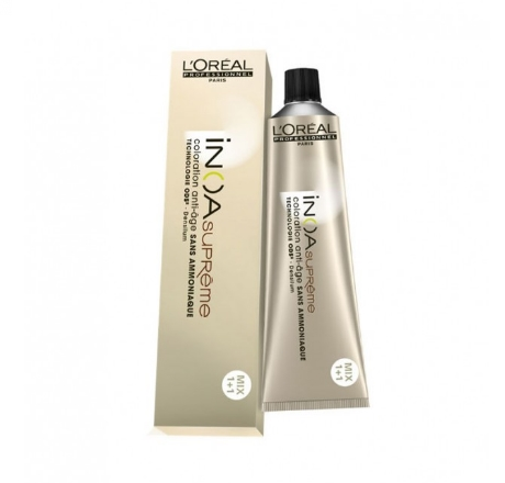 L'Oreal Inoa Supreme plaukų dažai 60ml-0