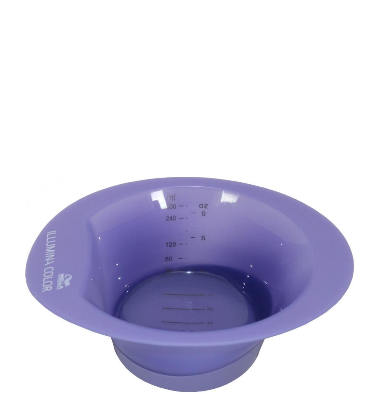 Indelis dažams Wella Illumina Bowl -0