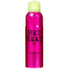Purškiamas plaukų blizgesys TIGI Bed Head Headrush Shine Adrenaline 200ml-0