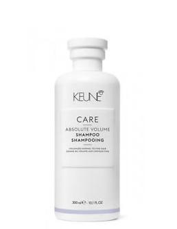 Šampūnas didinantis plaukų apimtį Keune CL Absolute Volume 300 ml-0