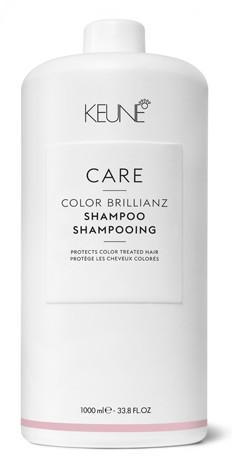 Šampūnas saugantis plaukų spalvą Keune CL Color Brillianz 1000 ml-0