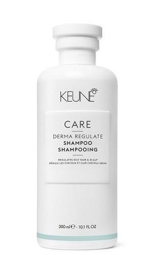Šampūnas riebiems plaukams Keune CL Derma Regulate 300 ml-0
