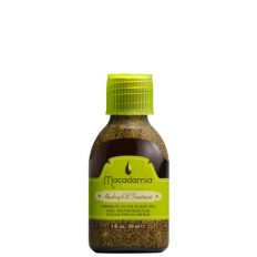 Atstatantis natūralus plaukų aliejus Macadamia Natural Oil Healing Oil Treatment 30 ml-0
