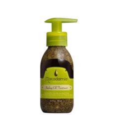 Atstatantis natūralus plaukų aliejus Macadamia Natural Oil Healing Oil Treatment 125 ml-0