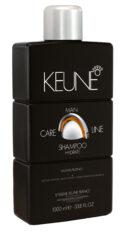 Drėkinantis plaukų šampūnas Keune CL MAN Hydrate Shampoo (plaukams ir kūnui) 1000 ml-0