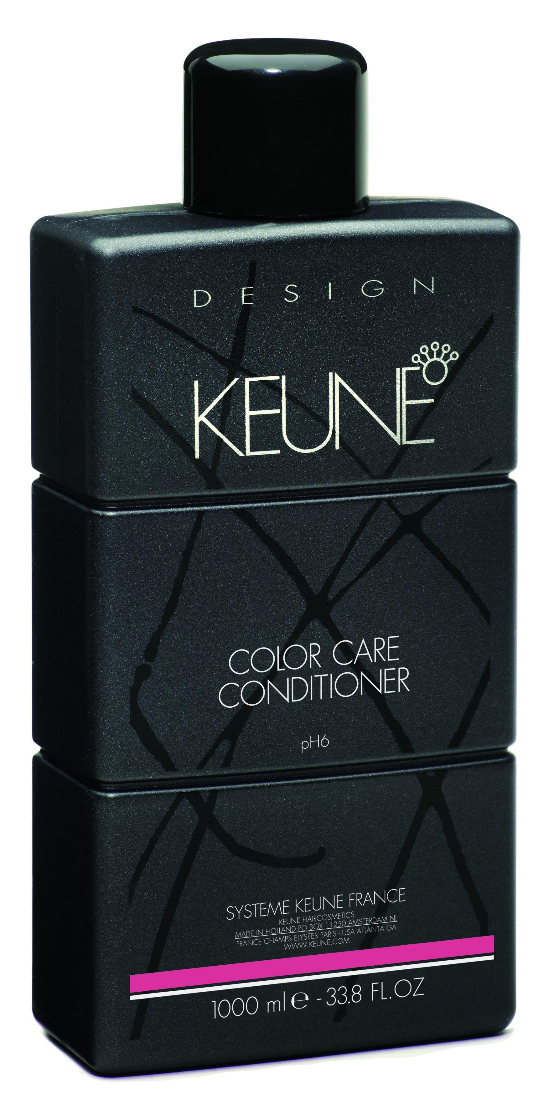 Kondicionierius dažytiems plaukams Keune Design Color Care 1000 ml-0